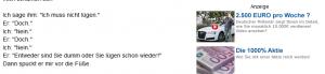 Screenshot Stern am 18.12.2014 gegen 12: 15 Uhr, Quelle: http://www.stern.de/politik/deutschland/pegida-demo-in-dresden-was-eine-reporterin-erlebte-2160572.html