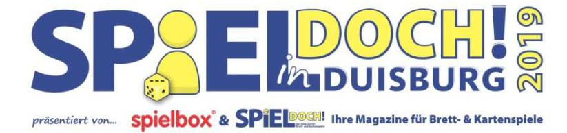 Duisburg Spiel