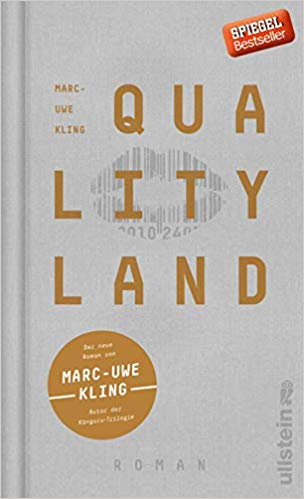 Quality Land (Helle Edition)